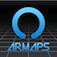 ARマップ - 乗換案内付き地図アプリ
