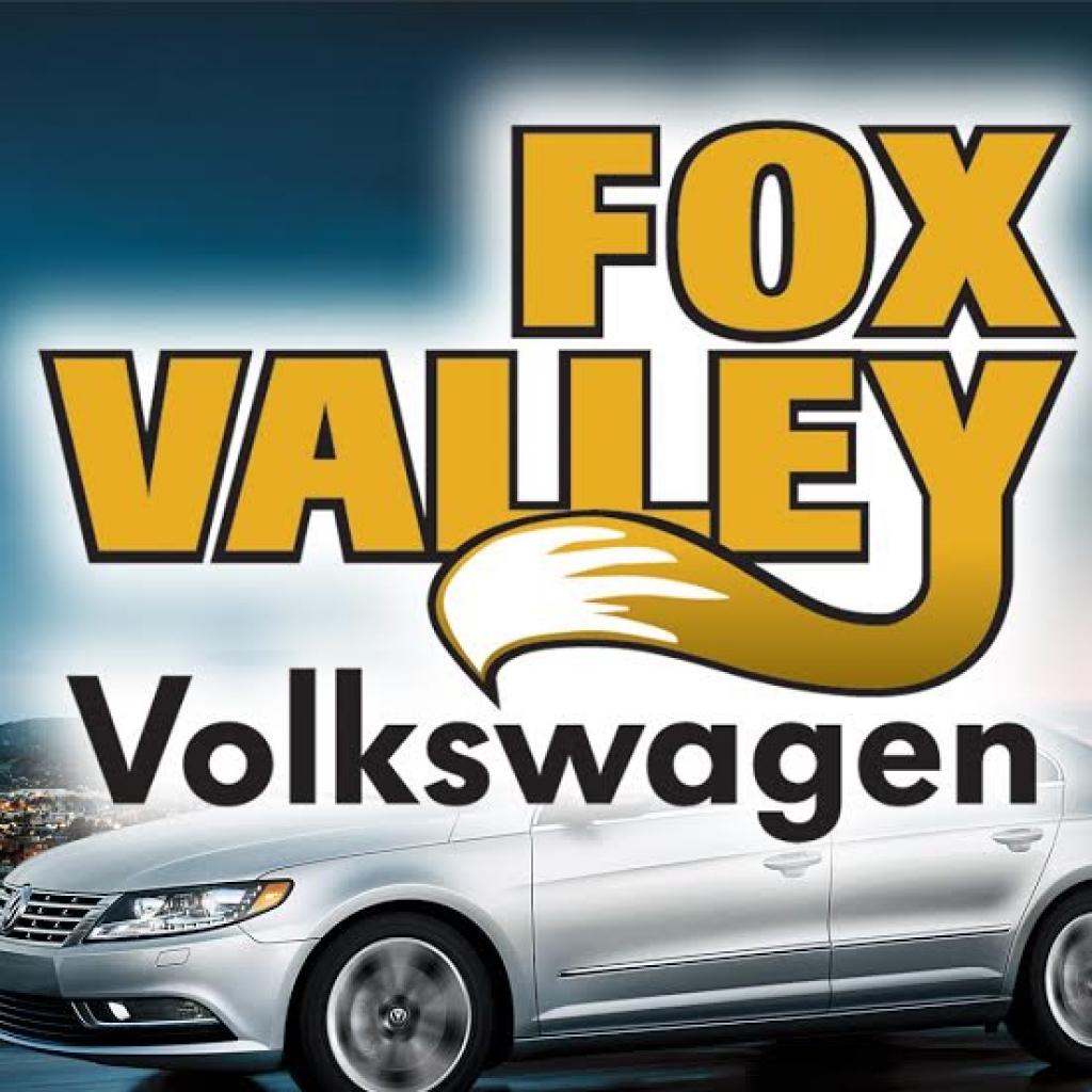 Fox Valley VW  Refer Schaumburg
